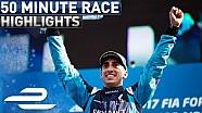 ePrix di Buenos Aires: la gara (50 minuti)