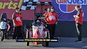 NHRA Today: Crew Chief Jim Oberhofer breaks down the Arizona Nationals