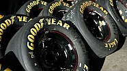 Goodyear Racing breaks down NASCAR's new tire rule
