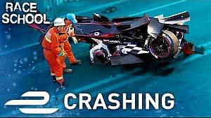 Гоночна школа: Про безпеку гоночного автомобіля Формули E