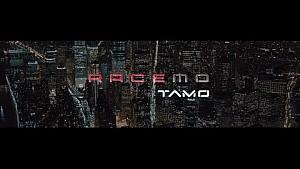Tata Motors presents TAMO Racemo sportscar