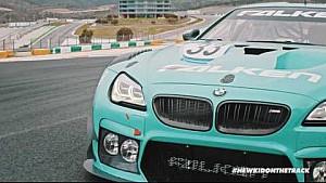 Falken Motorsport startet mit BMW und Porsche