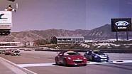 2017 Pirelli World Challenge promo
