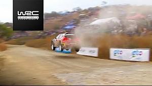 WRC Rally México 2017: CLIP de noticias sábado #1