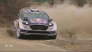 【WRC】ハイライト:第3戦ラリー・メキシコ デイ3