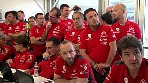 Le résumé du Rallye du Mexique de Citroën Racing