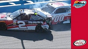 Phoenix: Austin Dillon vs. Cole Custer