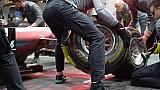 梅赛德斯车队技师讲述2017赛季F1变化对进站的影响