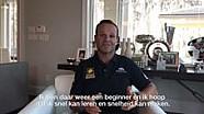 Rubens Barrichello over 24 uur van Le Mans