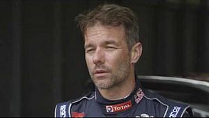 Team Peugeot Hansen unveil