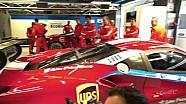 Ford en Ferrari halen aprilgrap uit voor rijders