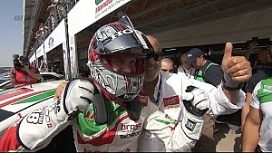 Interview - Tiago Monteiro takes pole position in Marrakech