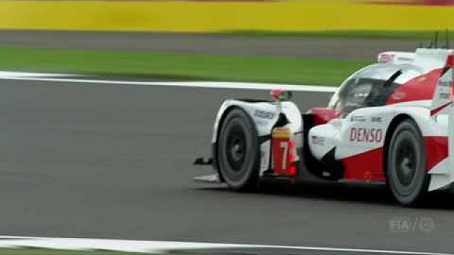 6h Silverstone: Highlights, 2. Training