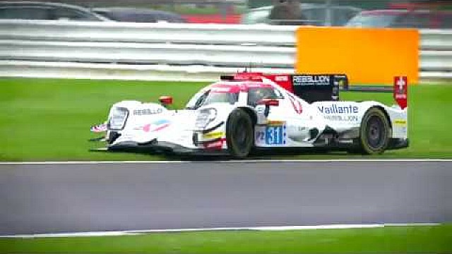 6h Silverstone: Highlights, 3. Training