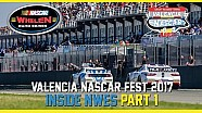 Inside NWES Valencia 2017 Part 1/2