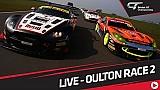 Britanya GT - Oulton Park - 2. Yarış