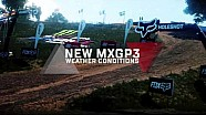 MXGP3 - Weather Conditions Trailer