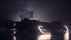 Renault sport ZF1 : Le futur de la F1