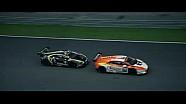 Lamborghini Super Trofeo Asia - 1. Yarış Sepang