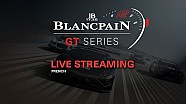 Blancpain GT series - Endurance cup - Monza 2017 - Pre qualifying - French