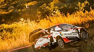 Rallye d'Argentine 2017 : le shakedown (2)