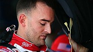 Austin Dillon makes ... interesting ... qualifying lap