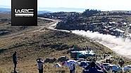 Rally Argentina 2017: Highlights SS16 El Condor 1