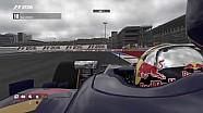 Motorsport.Com & Ortombo.Com Sanal F1 Turnuvasi 2017 Rusya GP