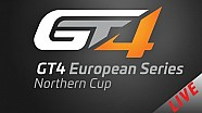 GT4 European Series - Brands Hatch - Race 1