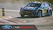 Hockenheim: Der 3. Lauf der Rallycross-WM