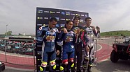 3rd Yamaha VR46 Master Camp rider: Muhammad Akid bin Aziz