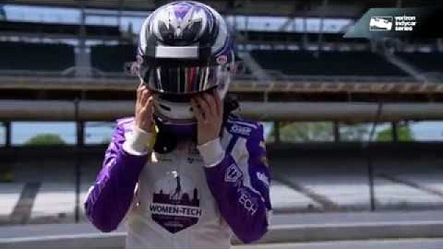 Indy 500: Highlights, 2. Training