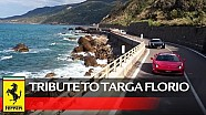 Ferrari Tribute Targa Florio 2017 - The Official Ferrari Magazine
