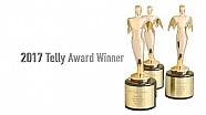 Motorsport Network erhält 3 Telly-Awards