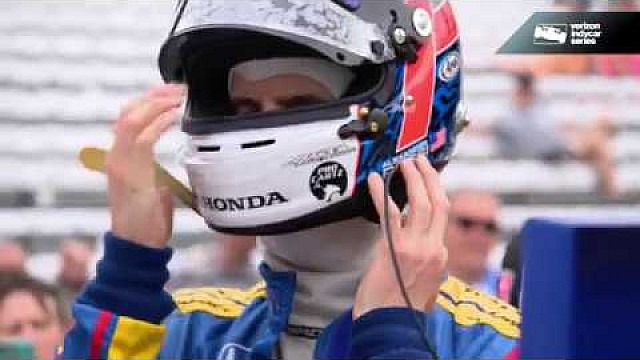 Indy 500: Highlights, 3. Training