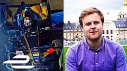 Will Jean-Éric Vergne win In Paris? Jack's Thoughts - Qatar airways Paris ePrix - Formula E