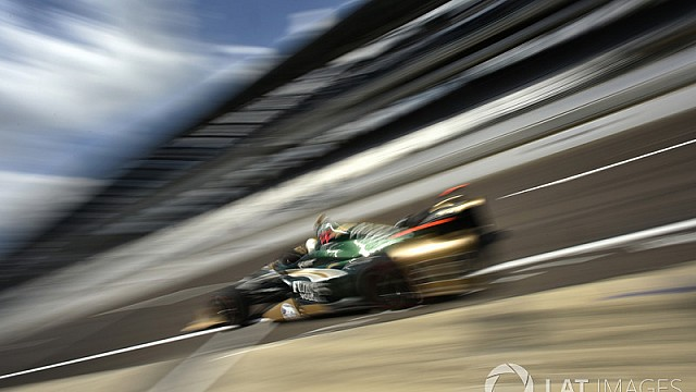 Live: Indy 500, fast friday