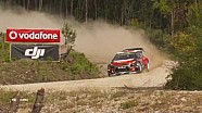 【WRC】第6戦ラリー・ポルトガルDAY2