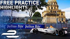Paris: Highlights, 1. Training