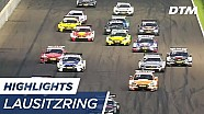 Highlights race 2 - DTM Lausitzring 2017