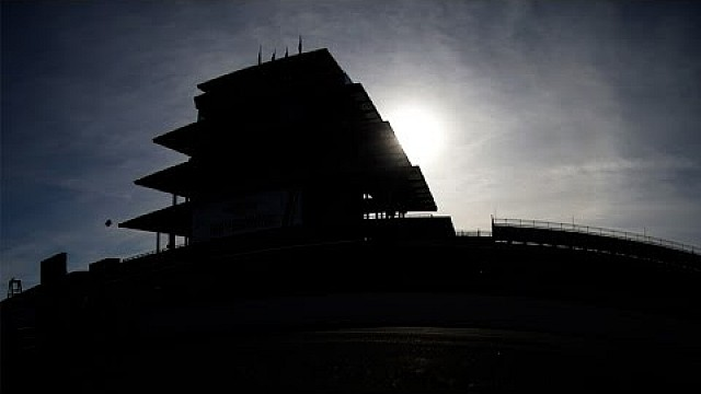 Live: Indianapolis 500 Practice - Monday May 22, 2017