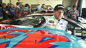 Richard Petty Motorsports announces the driver of No. 43