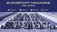 Eurosport Magazine 2017 - Pau