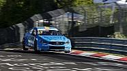 Ronde Nürburgring Nordschleife met Nick Catsburg in de Volvo S60 Polestar TC1