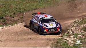 Rally de Portugal best of: Slomo