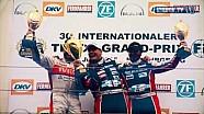 IVECO European truck race - Teaser