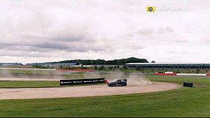 World RallyX comes to Silverstone