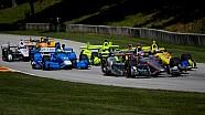 Наживо: кваліфікація перед другою гонкою IndyCar у Детройті