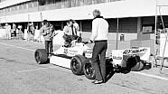 Frank Dernie over de zeswieler van Williams