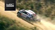 WRC - İtalya Rallisi 2017 2017: Özet SS13
